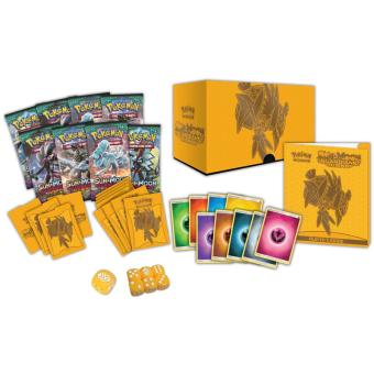 Harga Pokemon TCG Sun&Moon Guardian Rising Elite Trainer Box