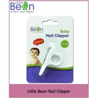 Harga Little Bean Nail Clipper