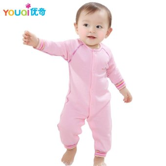 dcb5d49e43b8 Complete YOUQI Quality Cotton Baby Boy Clothes Newborn Baby Girl Rompers  Brand Costumes Gift for 1 3 6 to 24 Months Cute Jumpsuit Clothing Models &  ...
