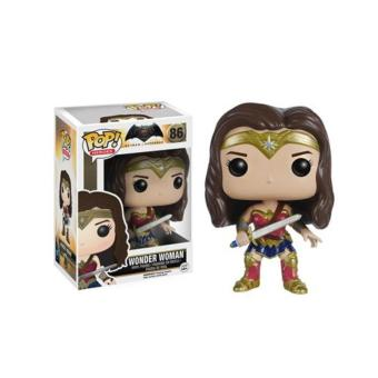 Harga Funko POP! HEROES: BM V SM - #86 Wonder Woman