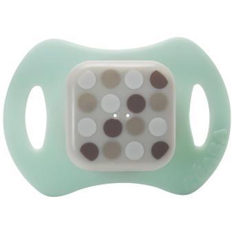 Beaba Flexible soothers - 2