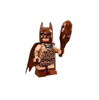 LEGO 71017 Minifigures Batman movie Clan of the Cave Batman