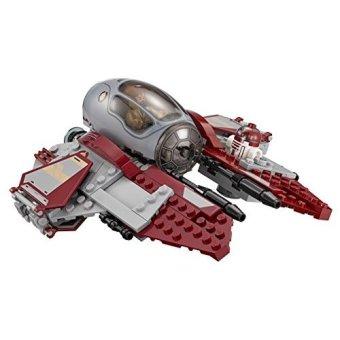 LEGO Star Wars Obi-Wans Jedi InterceptorTM 75135 - intl - 3