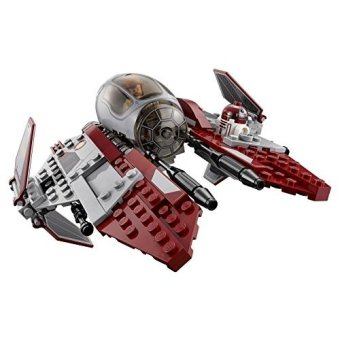 LEGO Star Wars Obi-Wans Jedi InterceptorTM 75135 - intl - 4