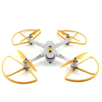 For Hubsan H501S H501C X4 RC Upgraded Propeller Protector Protection Cover - intl - 4