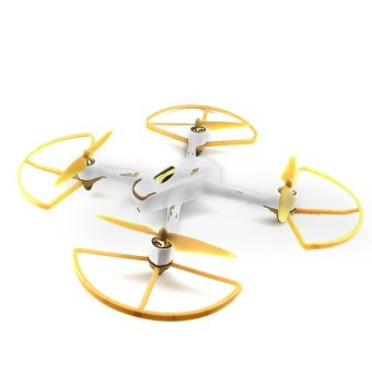For Hubsan H501S H501C X4 RC Upgraded Propeller Protector Protection Cover - intl - 5