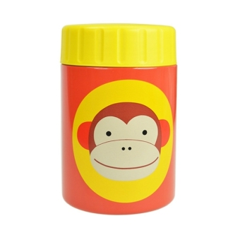 Harga I Am A Baby Bear Thermo Container (Monkey)