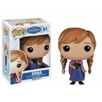 Harga Funko POP! Disney: #81 Frozen Anna