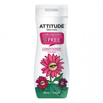 Harga ATTITUDE Kids Conditioner 355ml