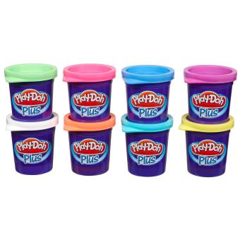 Harga Play-Doh Plus 8-Pack