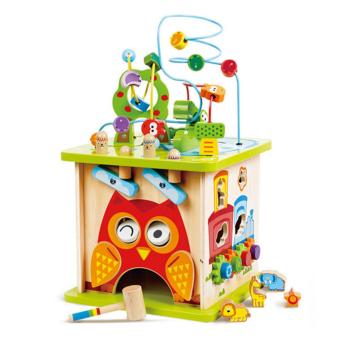 Harga Hape - Forest Animal Play Cube