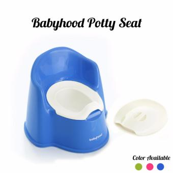 Harga BabyHood YOYO Potty Seat