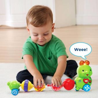 Harga VTech Connect-a-Pillar