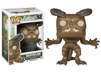 Harga Funko POP! Games: #52 DeathClaw - Fallout