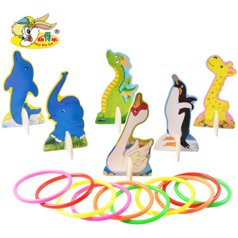 Harga Indoor rings toys cast Ring
