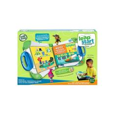 Leapfrog Leapstart Interactive Learning System Green 2 7 Yrs
