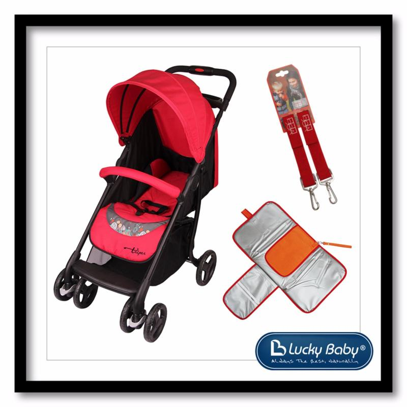 Lucky Baby® 501559 Triper™ Baby Stroller Singapore