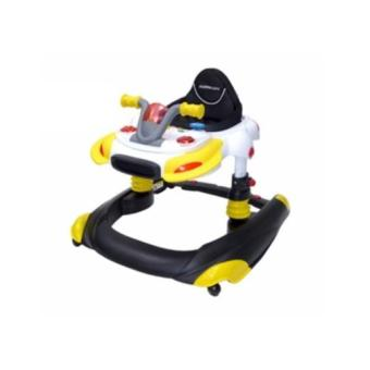 Harga Mama Love 2 in 1 WA5040E20 Baby Walker (Black)