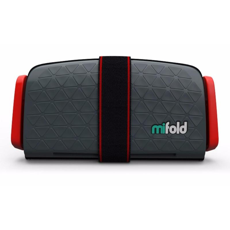 mifold Grab-and-Go Booster Seat Singapore