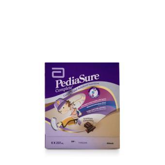 PediaSure Ready-to-Drink - Chocolate (6x237ml) - 4
