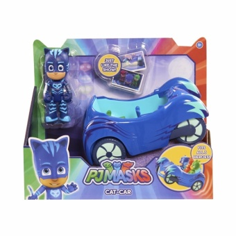 Harga PJ Masks Cat Boy Car