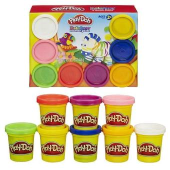 Harga Play-Doh Color Starter Pack