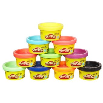 Harga Play-Doh Party Pack In Tube