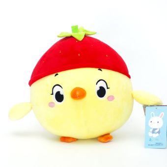 plush toy charcoal bag small pendant balls chicken gordon chicken doll small childrens gift