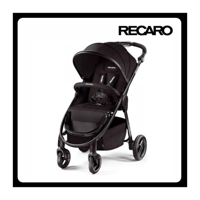 Recaro Citylife Stroller - Black Singapore