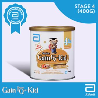 Similac Gain Kid 400g