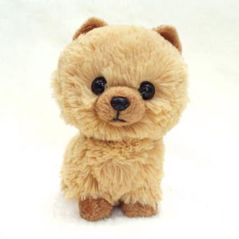 Spot! Direct Mail Japanese pups super Meng dog plush toys/plush doll Pomeranian dog to send gift