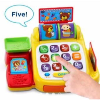 Vtech Ring & Learn Cash Register