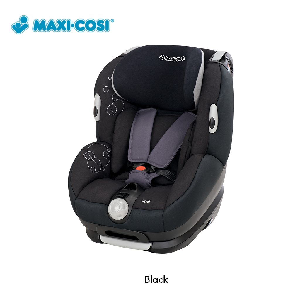 Maxi-Cosi Opal Car Seat (From birth to