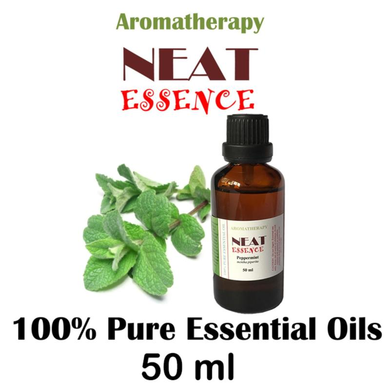 Buy 100% Pure Essential Oil-Peppermint 50ML Singapore