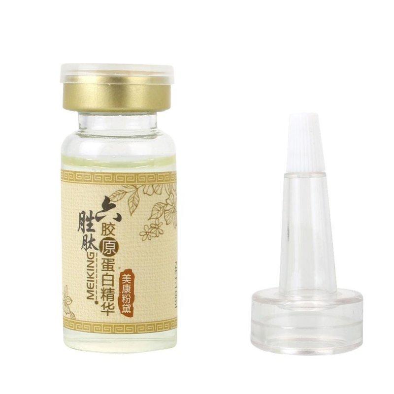 Buy 10ML Women Face Firming Collagen Anti Wrinkle Whitening Girl Skin Care - intl Singapore