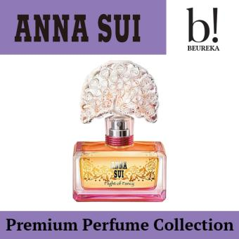 Anna Sui Flight of Fancy EDT 75ml Tester