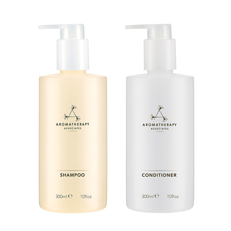 Buy Aromatherapy Associates Hair Shampoo + Conditioner 300ml For All Hair Type #b107 Singapore