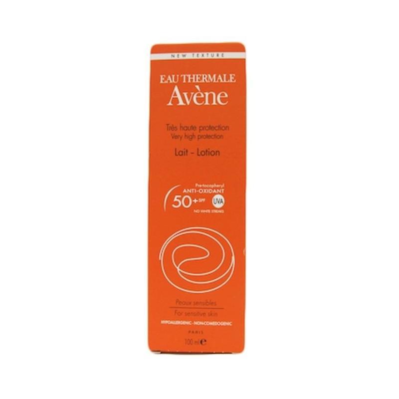 Buy Avene Vhp Ltn Spf50+100 ml Singapore