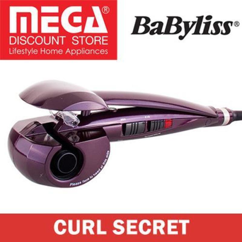 Buy Babyliss Pro 2667H Curl Secret With Heat Ready Indicator Singapore