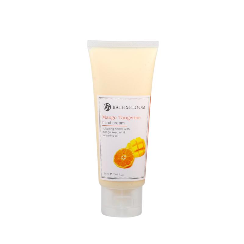 Buy Bath and Bloom Mango Tangerine Hand Cream Singapore