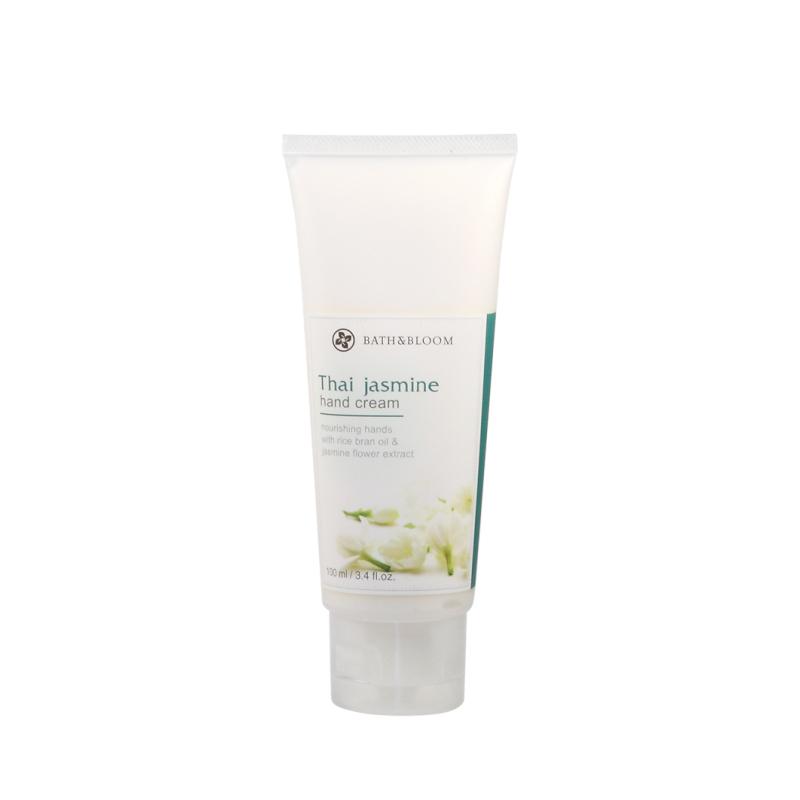 Buy Bath and Bloom Thai Jasmine Hand Cream Singapore