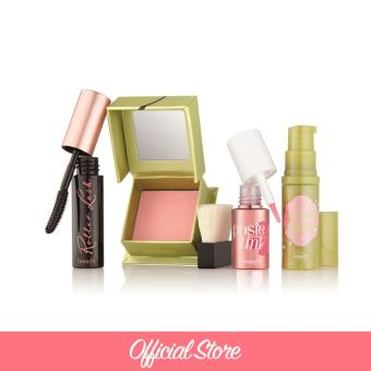Benefit I Pink I Love You