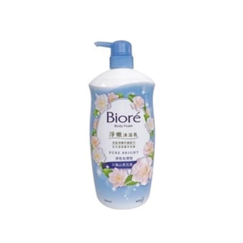 Buy Biore Body Foam 1000ml Singapore
