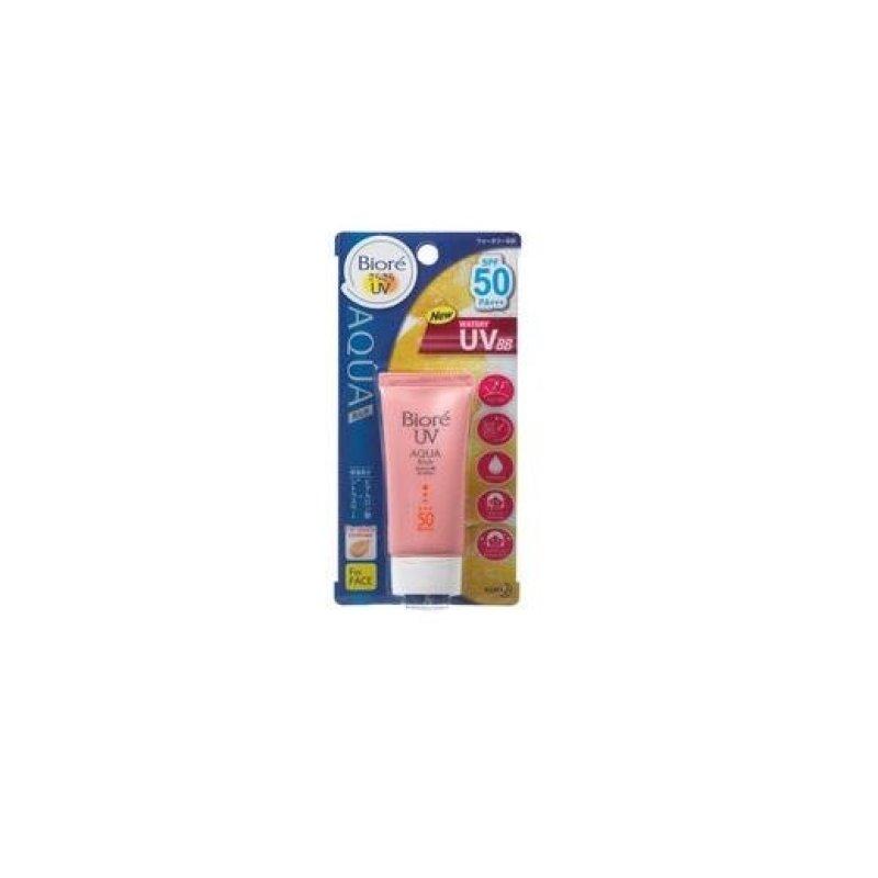 Buy Biore UV Aqua Rich Watery Essence with Bb SPF 50 Pa+++ Singapore