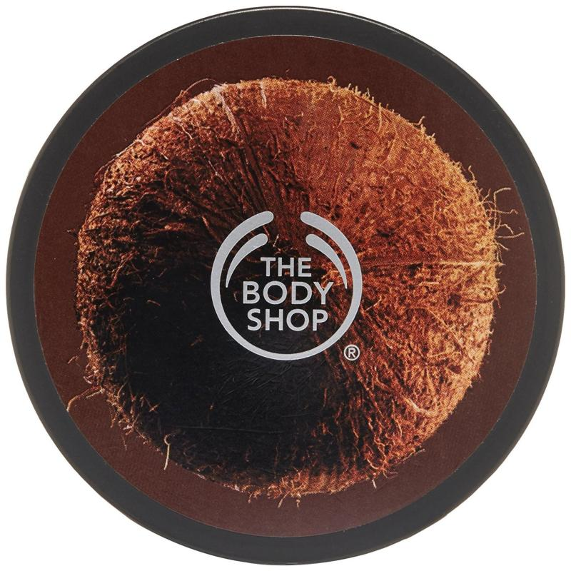 Buy BODY BUTTER COCONUT 200ML Singapore