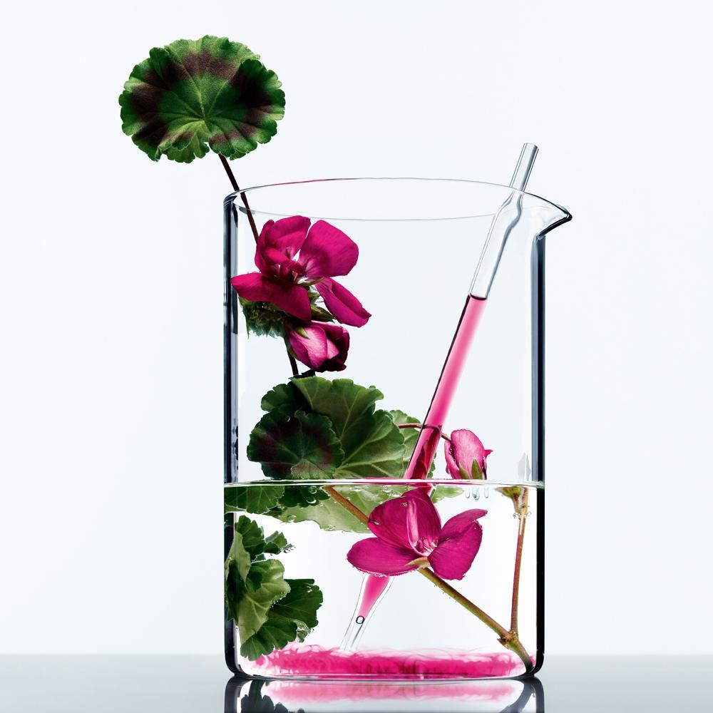 Botanicals Geranium Radiance Remedy Shiny Hair Vinegar 150ml