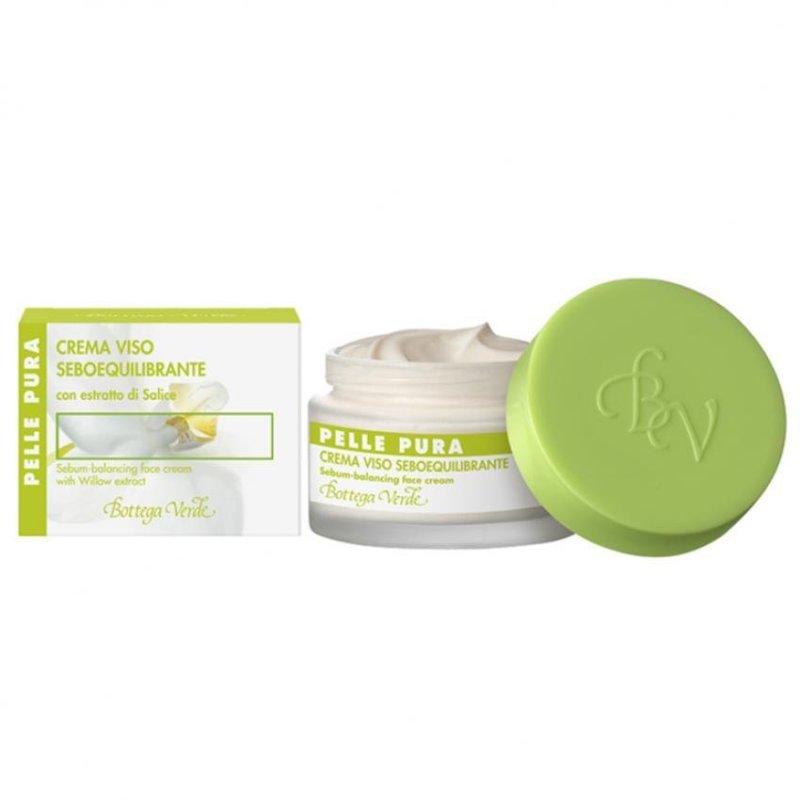 Buy Bottega Verde Pure Skin - Day Face Cream 50ml Singapore