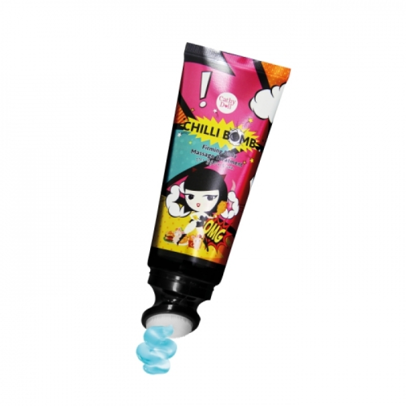 Buy Cathy Doll Chilli Bomb Firming Body Massage Treatment 180g Singapore