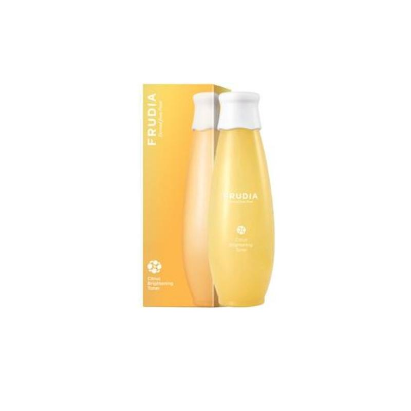 Buy Citrus Brightening Toner 195ml Singapore