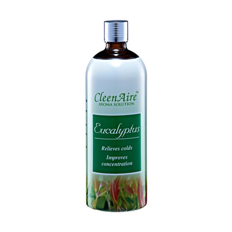 Buy CleenAire Aroma Solution – Eucalyptus 200ml Singapore